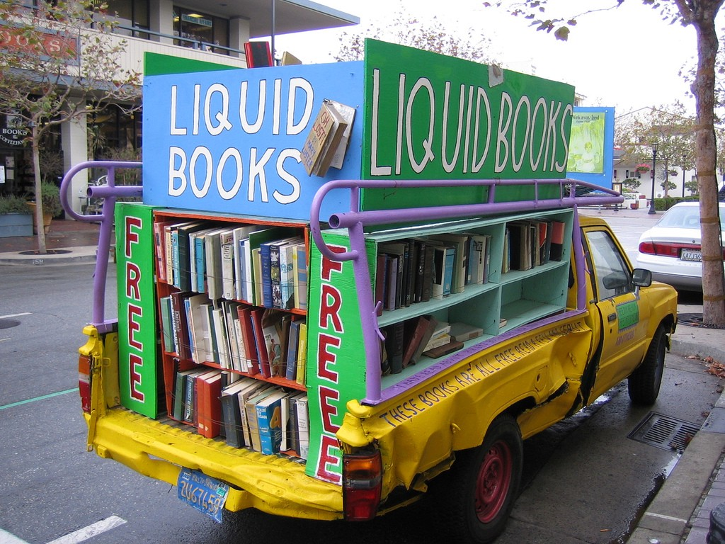 Liquid Books