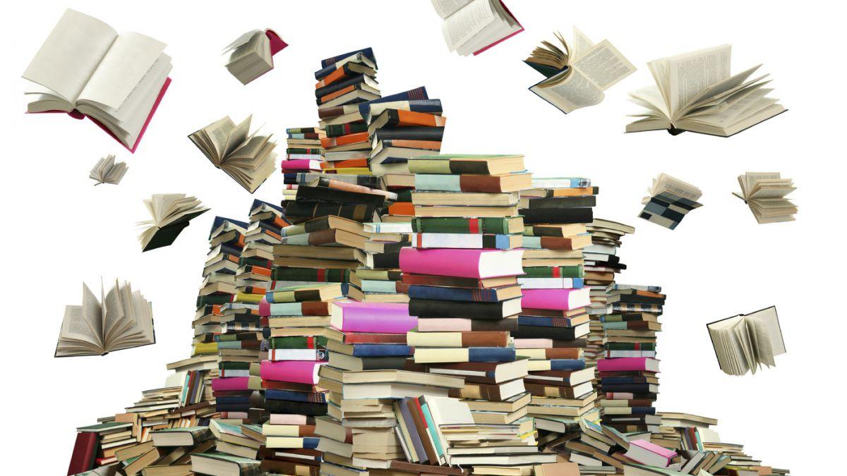Últimos días de descuentos en Librería Prosa & Política
