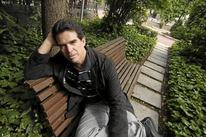Las Visiones. Edmundo Paz Soldán