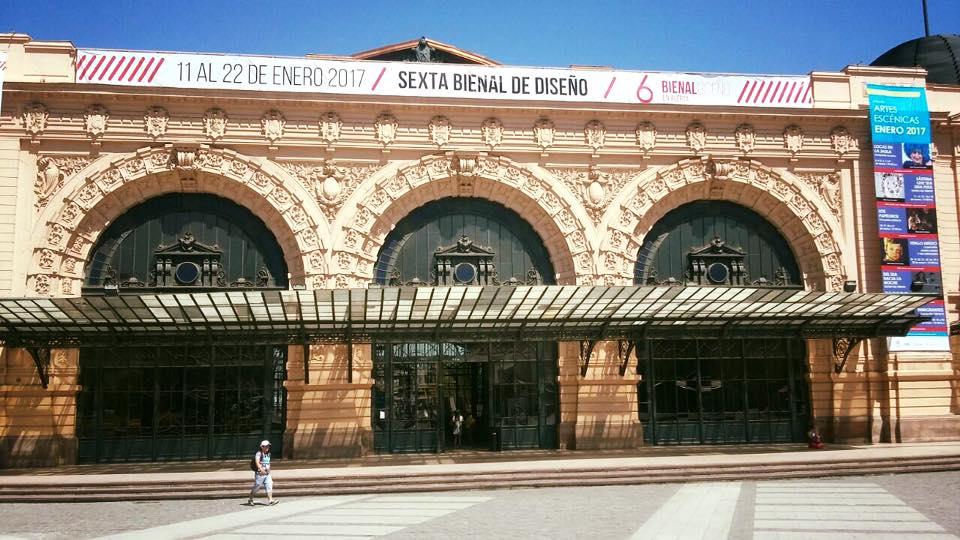 Sexta Bienal de Diseño : Grandes autores pequeños lectores