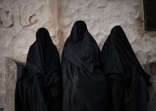 El corán y las mujeres. Una lectura de liberacion