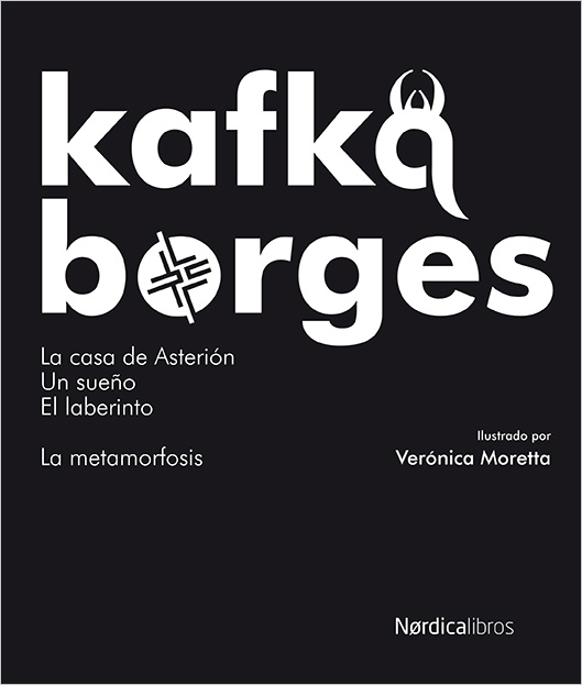 Borges Kafka. Jorge Luis Borges