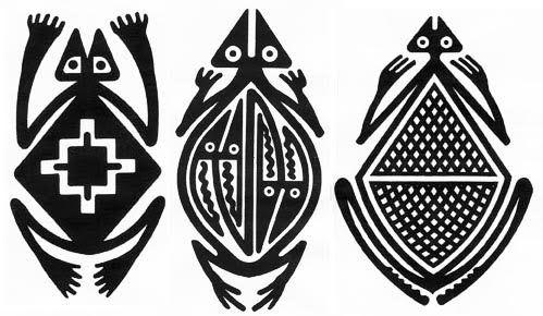 Décima : son pueblos originarios