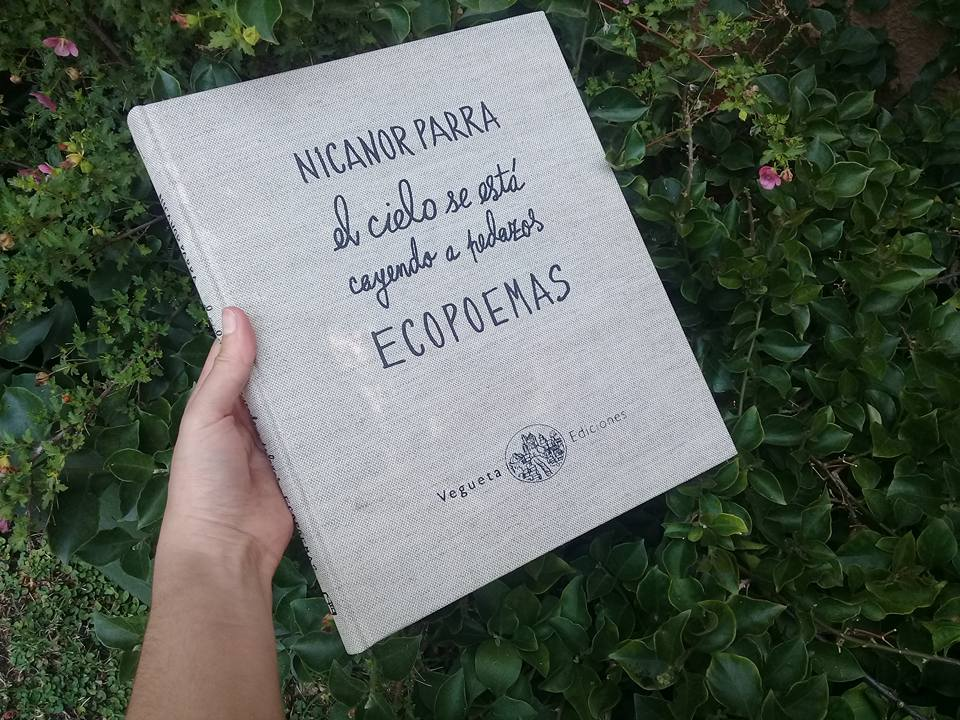 Biblioteca Ecológica: Ecopoemas