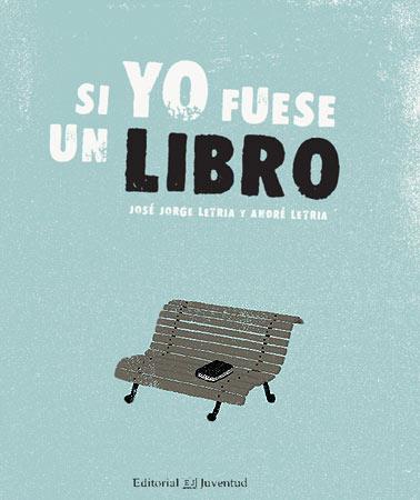 Si yo fuese un libro.