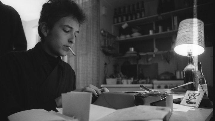 El discurso de Bob Dylan