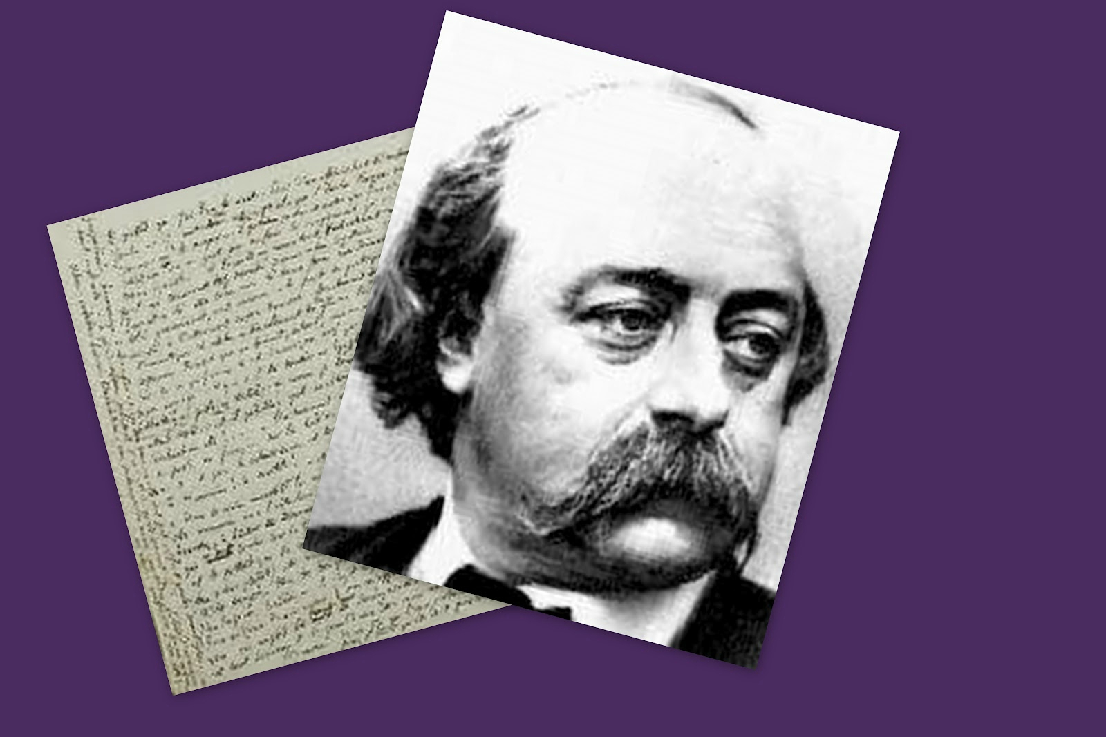 Gustave Flaubert. Cuadernos / Madame Bovary.
