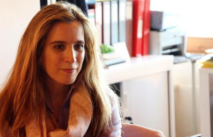 VLP: Entrevista a Anna Pagés