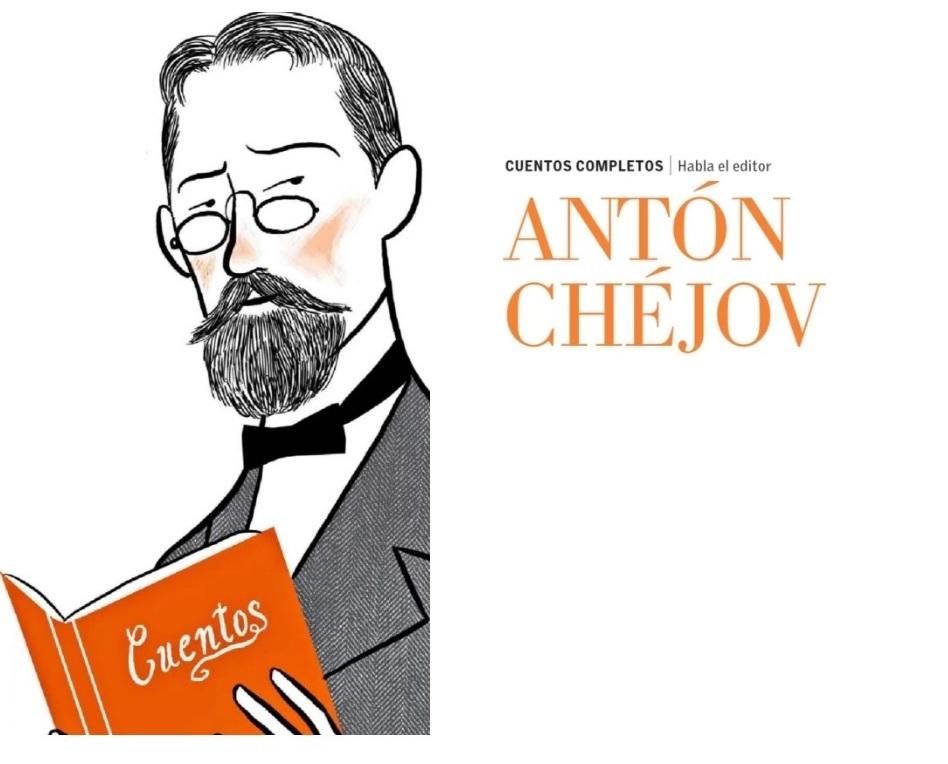 Antón Chéjov más allá del minimalismo