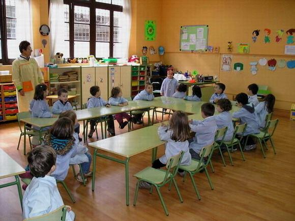 7 formas de convertir el aula en espacio de lectura.