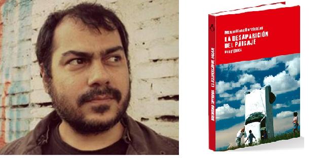 Entrevista a Maximiliano Barrientos.