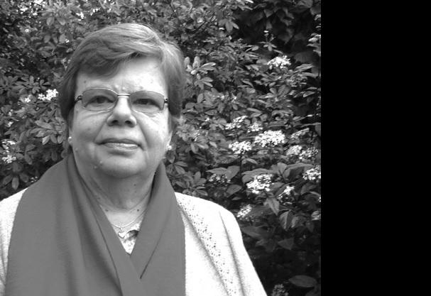 Cecilia Beuchat: Medalla Colibrí a la trayectoria 2018
