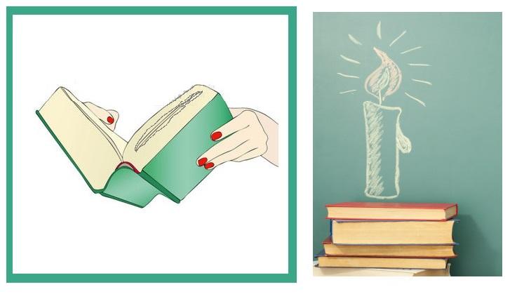Actividades Semana del Libro y del Derecho de Autor
