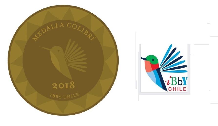Conoce los ganadores de la Medalla Colibrí 2018