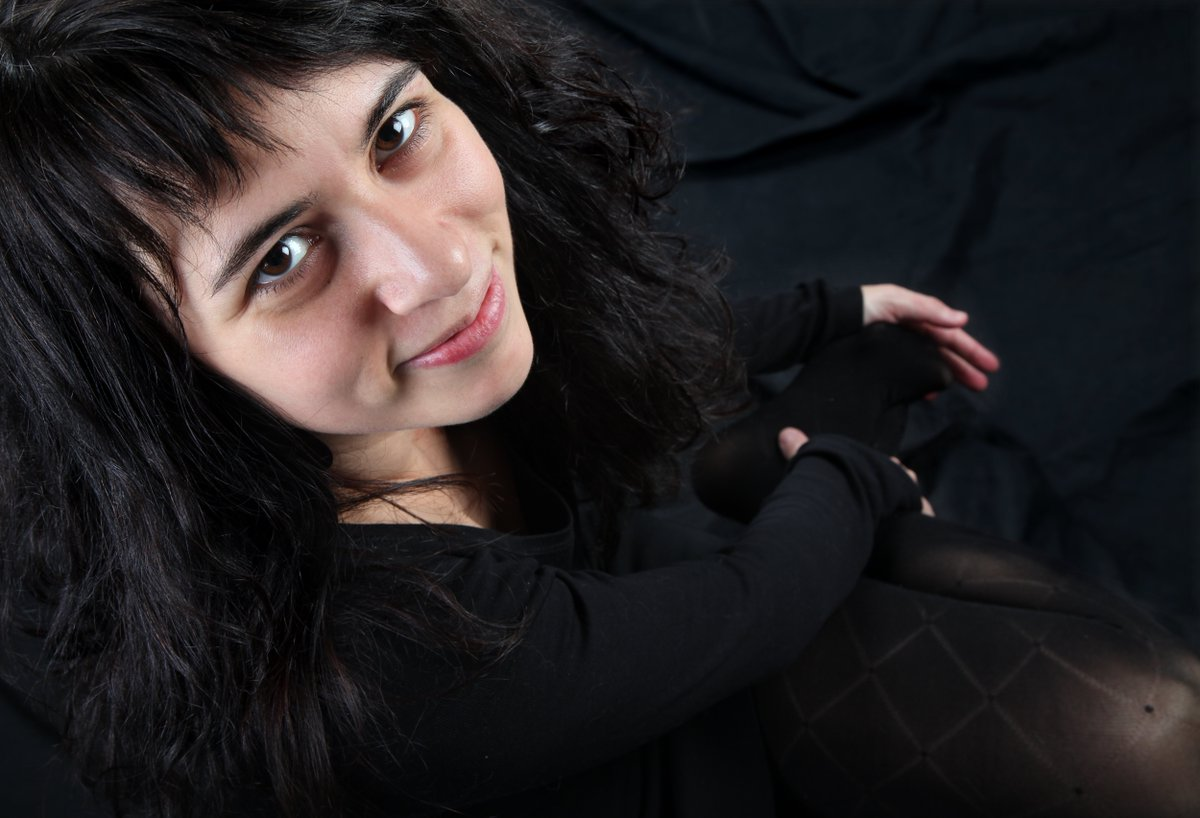 Taller de microficción con Mariana Torres