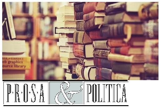 Libros con historia: descuento en librería Prosa & Política