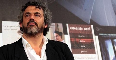 Letras Italianas: Edoardo Nesi, Premio Strega
