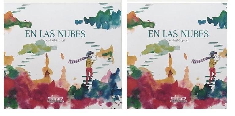 Novedad editorial 2019: EN LAS NUBES