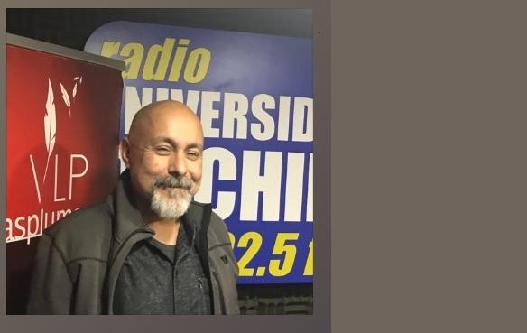 VLP entrevista a Esteban Cabezas