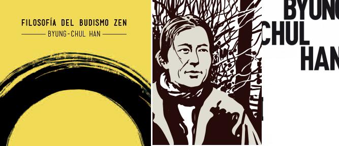 Filosofía del Budismo Zen, Byung Chul Han