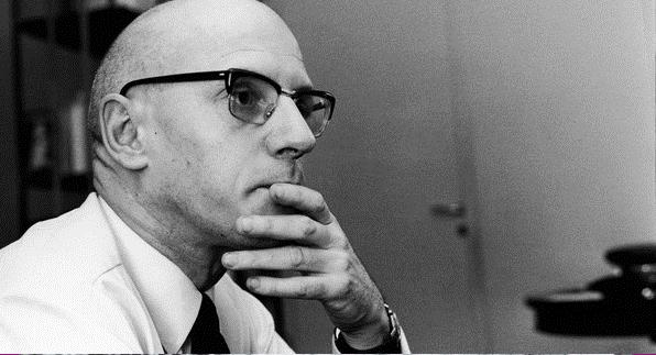 La ética del pensamiento, Michel Foucault
