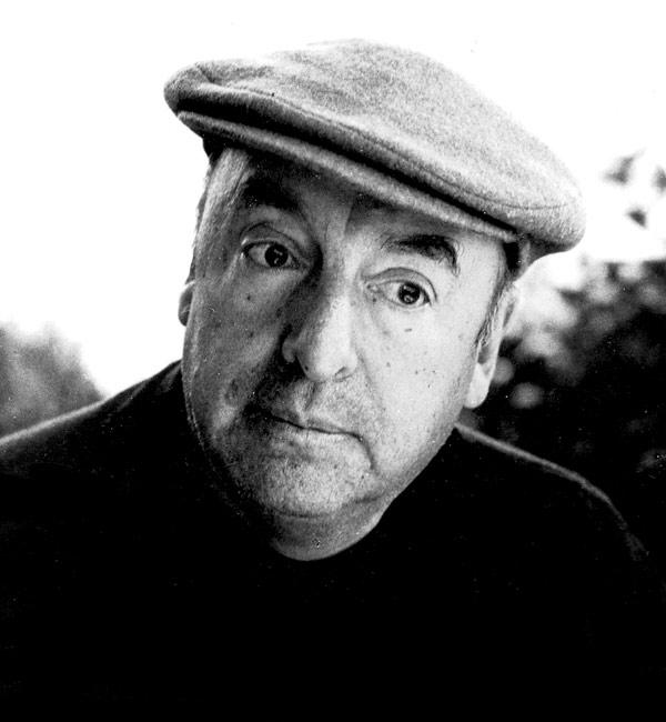 El día en que Pablo Neruda es enterrado por cuarta vez