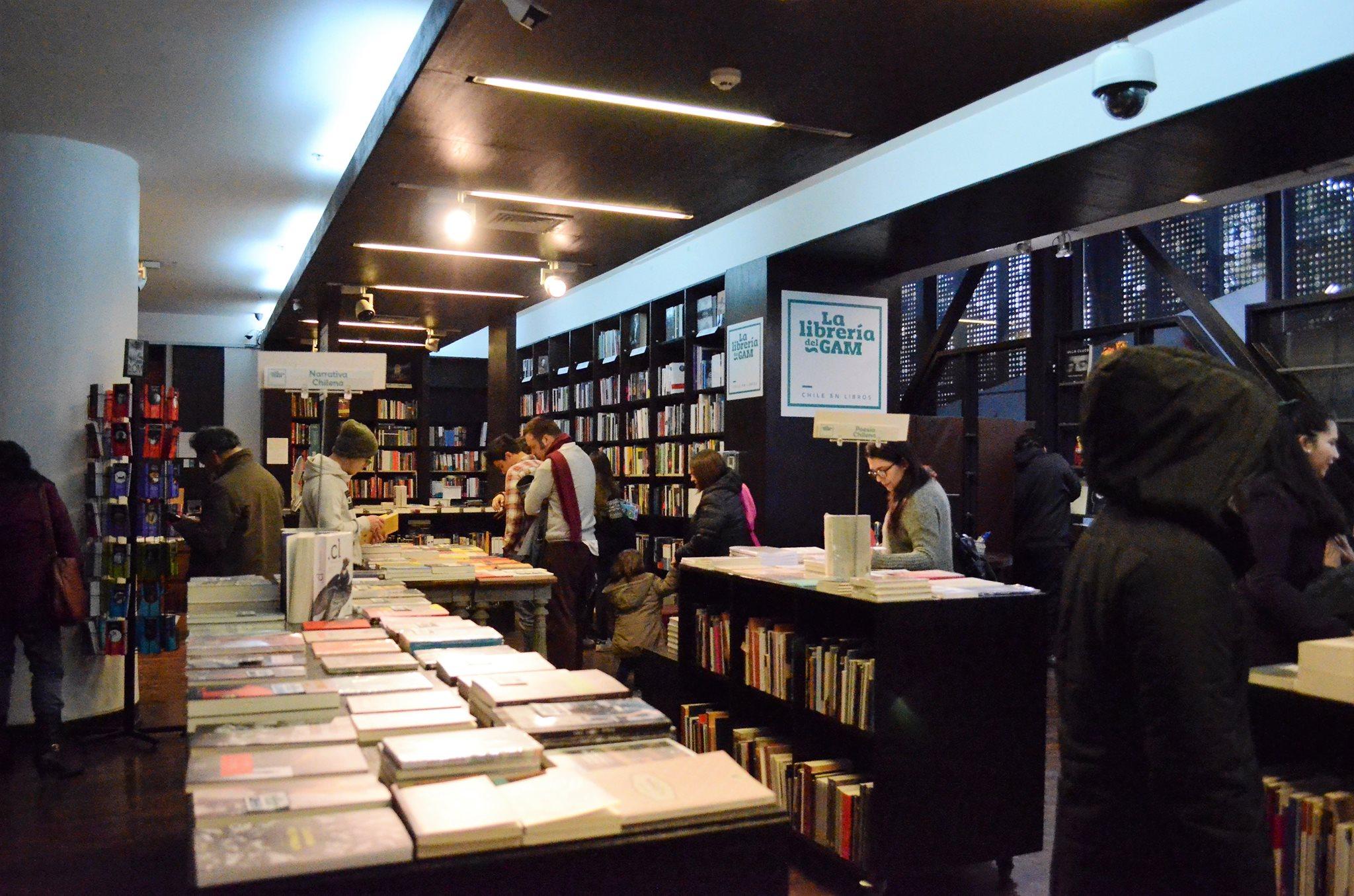 Género y Feminismo: 15% de descuento en Librería del GAM