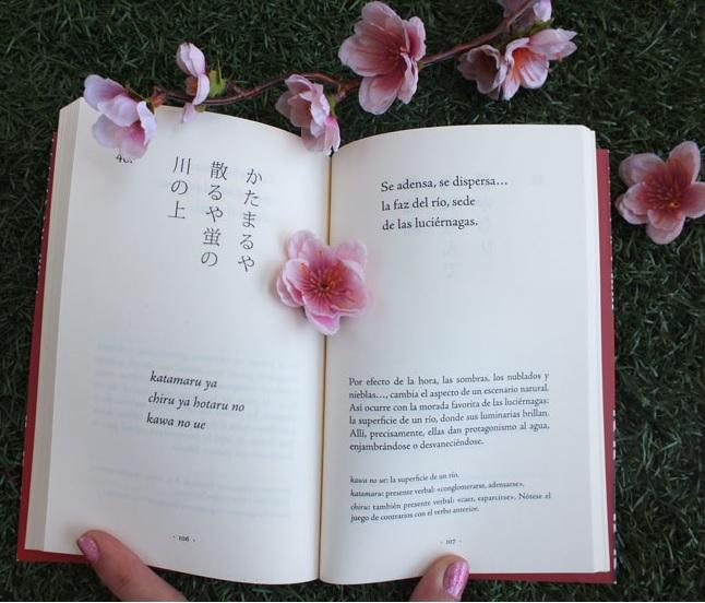 Convocatoria Primer Concurso Nacional de Haikus