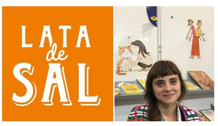 VLP desde FIL Guadalajara: Entrevista Lata de Sal