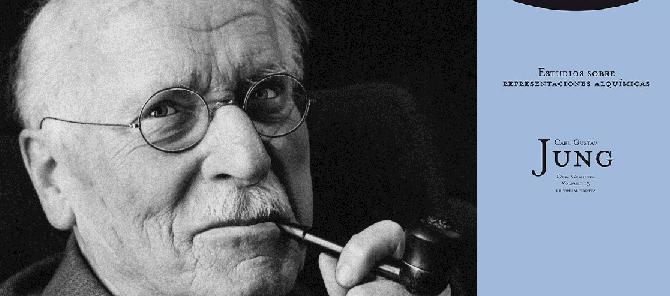 Estudios sobre representaciones alquímicas - Carl Gustav Jung- Novedad Trotta