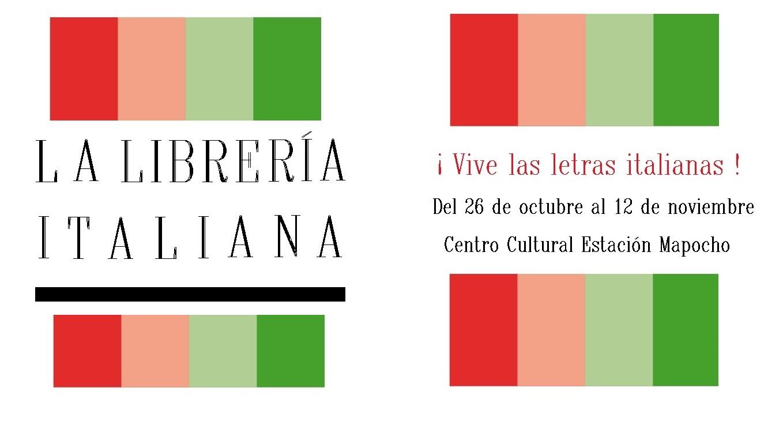 La Librería Italiana en FILSA 2017