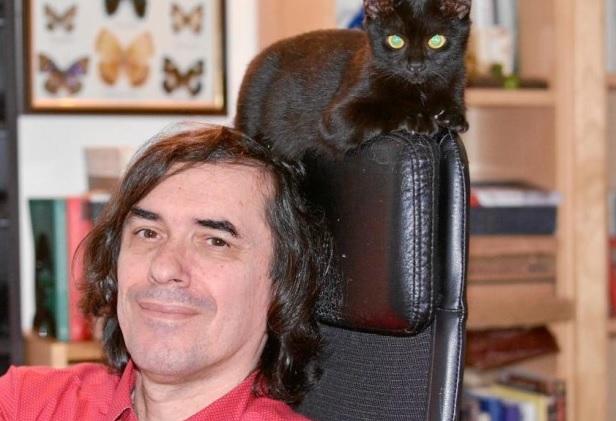 Mircea Cartarescu, Premio Fomentor de Letras 2018