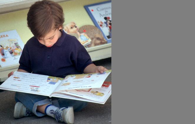 La Formación del Lector Escolar. Constanza Mekis
