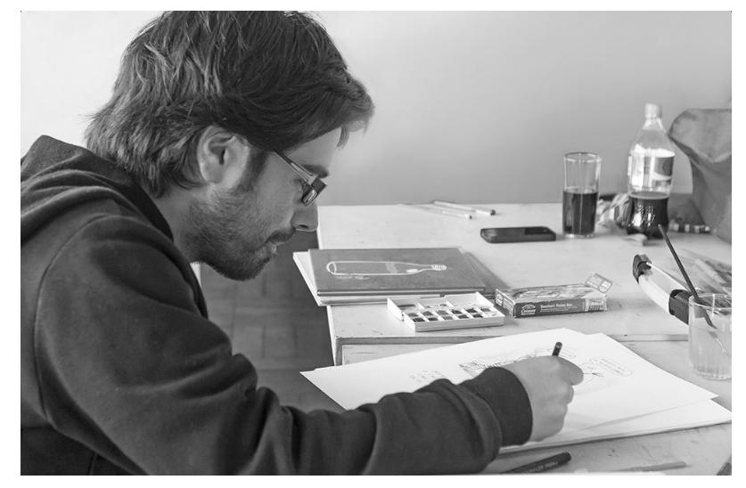 Hoy en VLP : entrevista a Francisco Javier Olea