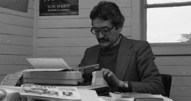A 30 años del asesinato del periodista José Carrasco.