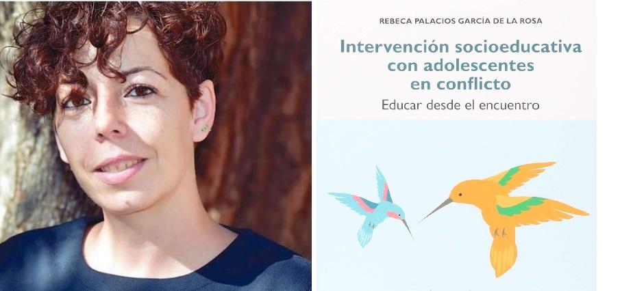 Entrevista a la académica Rebeca Palacios