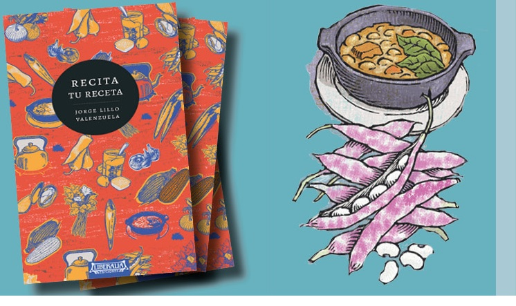 Recita tu receta en Librería del GAM