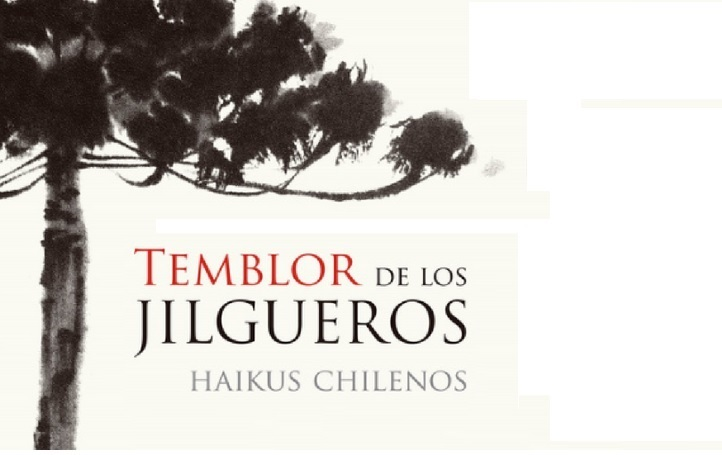 Lanzamiento de Temblor de los jilgueros. Haikus chilenos