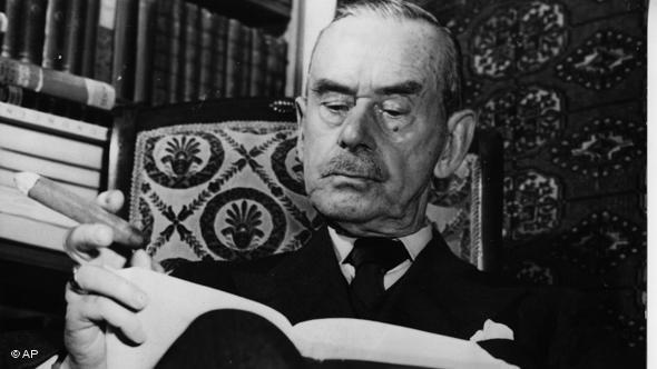 El debate de los historiadores. Thomas Mann, Ernst Nolte, Jürgen Habermas