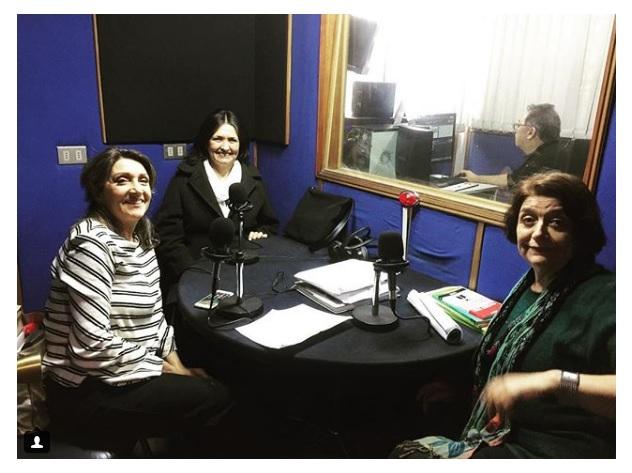 VLP Entrevista a Alicia Fredes y Berta Concha