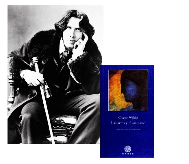 La brillante faceta ensayísitca de Oscar Wilde