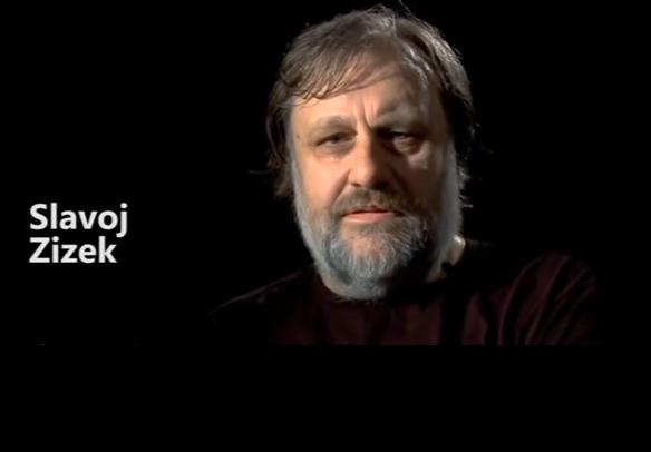 Crisis de la democracia, Slavoj Žižek