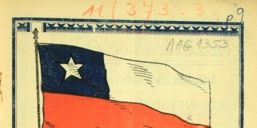 Décima: ¿Qué celebran los chilenos?