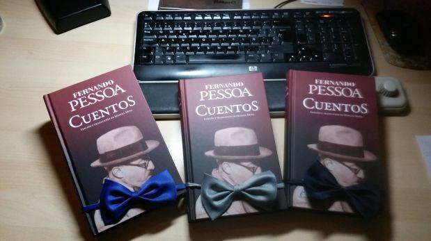 """""""Desde el inicio optamos por el cuento como materia prima"""" Juan Casamayor"""