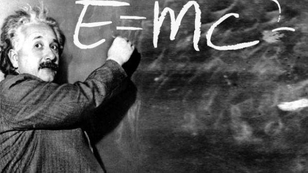 Einstein. Guía para jóvenes.