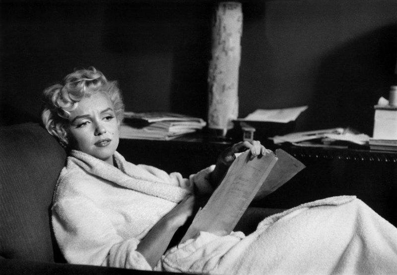 """Ernesto Cardenal """"Oración por Marilyn Monroe"""""""