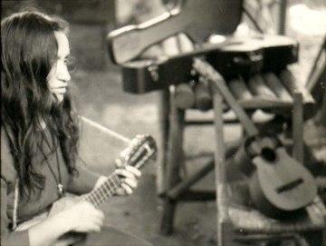 Presentación libro: Violeta Parra en el Wallmapu