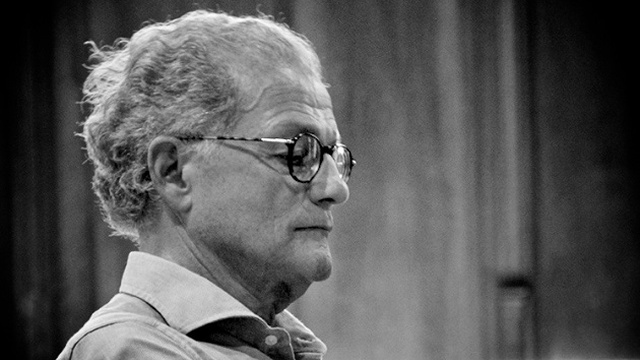 Paolo Fabbri. Homenaje a Umberto Eco en FILSA