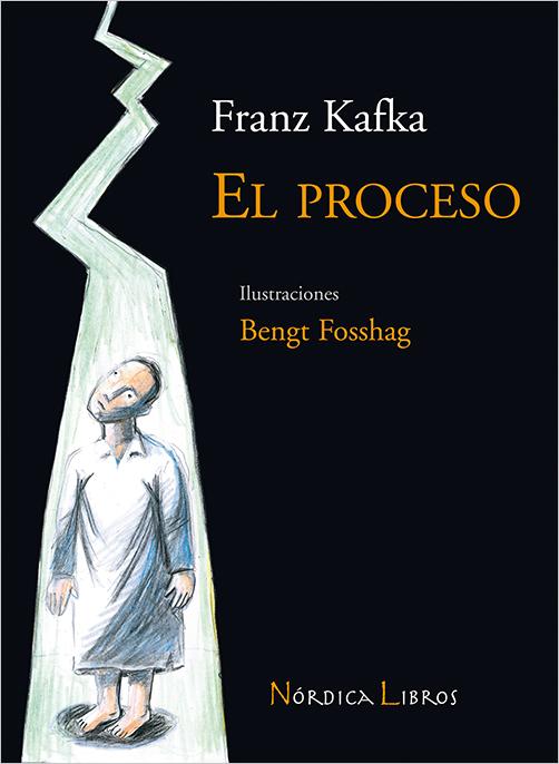 El Proceso, Franz Kafka. Ilustrado