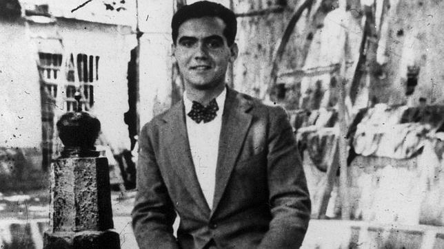 Arlequín, cuatro versos de Federico García Lorca